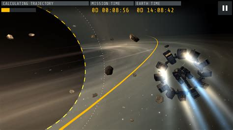 interstellar blackhole game app image 01