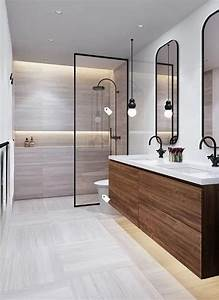 31, Nice, Contemporary, Bathrooms, Design, You, Never, Seen, Before, In, 2020