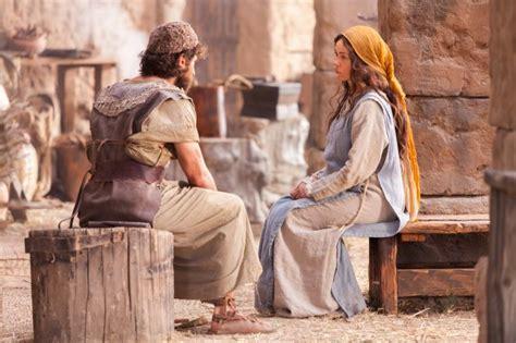 mary speaks  joseph      miraculous