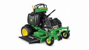 John Deere 652m Zero Turn Mower Maintenance Guide  U0026 Parts List