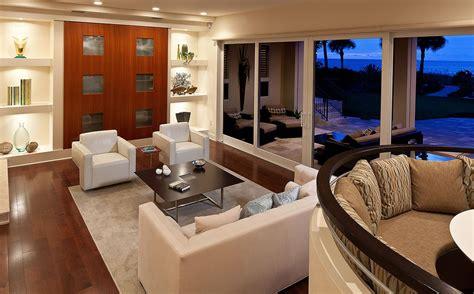 Contemporary Livingroom Home Design and Remodeling Ideas
