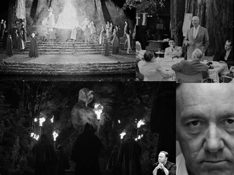 House Of Cards Goes Full 'alex Jones' And The 'bohemian Grove
