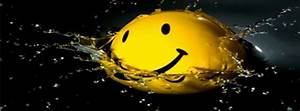 Download Smile yellow - Emotional facebook cover for ...