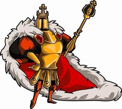 King Knight Shovel Clip Clipart History Transparent