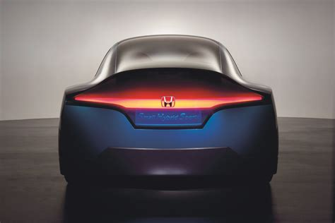 Honda Civic Hatchback Prototype 2018 Hd Pictures