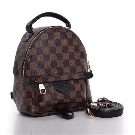 jual tas ransel wanita lv mini tas punggung tas import tas baranded tas batam tas backpack di
