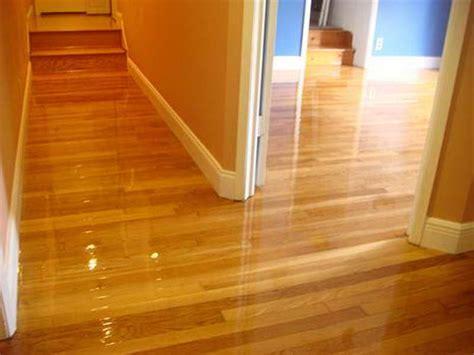 Flooring  Hardwood Floor Sanding And Refinishing How To