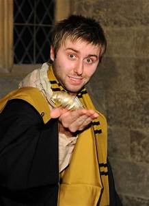 James Buckley Pictures - 'Harry Potter and the Philosopher ...