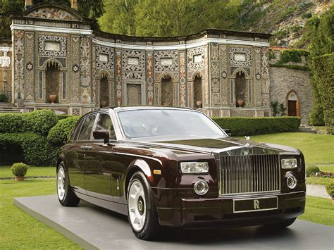 2012 Rolls Royce Cars