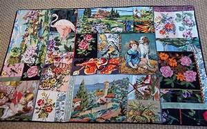 Canevas Pour Tapis : les 30 meilleures images du tableau tapis canevas m li m lo sur pinterest ~ Farleysfitness.com Idées de Décoration