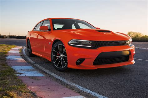 2017 Dodge Charger Reviews And Rating