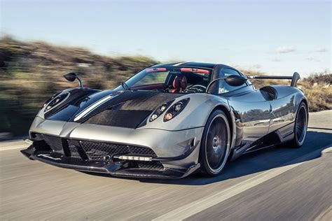 It is a feast of aesthetics, says stephan winkelmann. 15 Fastest Cars in the World: Supercars with Lightning-Fast Top Speeds