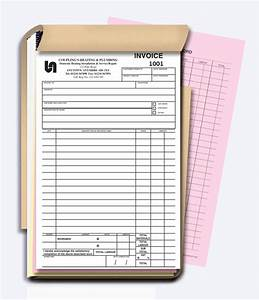 invoice books printing With how to use an invoice book