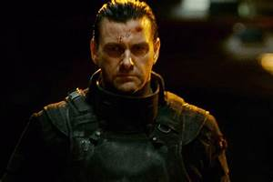 The Punisher: War Zone | e.tv