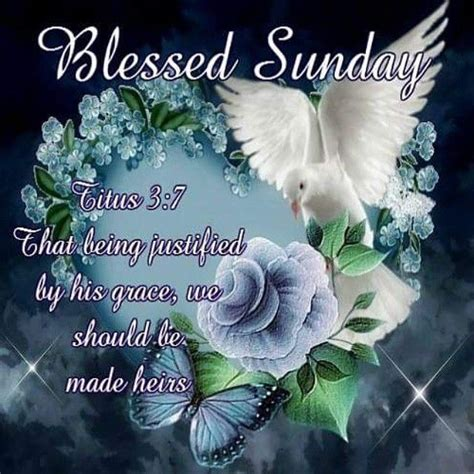 Blessed Sunday Morning Images Blessed Sunday Pictures Photos And Images For