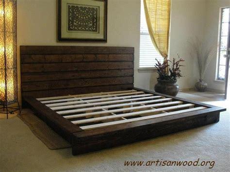 Best 25+ Platform Beds Ideas On Pinterest  Wood Platform