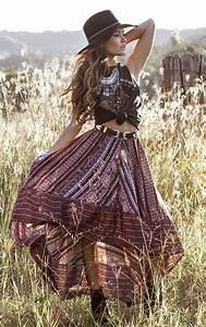 Was Ist Boho Style : stylish bohemian boho chic outfits style ideas 10 fashion best ~ Orissabook.com Haus und Dekorationen