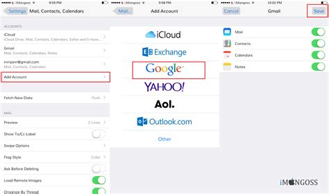 create gmail account on iphone how to create gmail accounts on iphone and