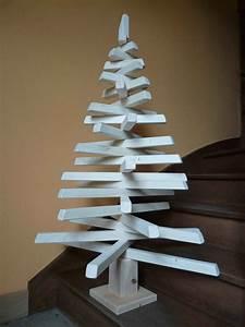 Arbre De Noel En Bois : sapin de no l en bois ~ Farleysfitness.com Idées de Décoration