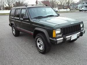 Purchase Used 1996 Jeep Cherokee Se Sport Utility 4