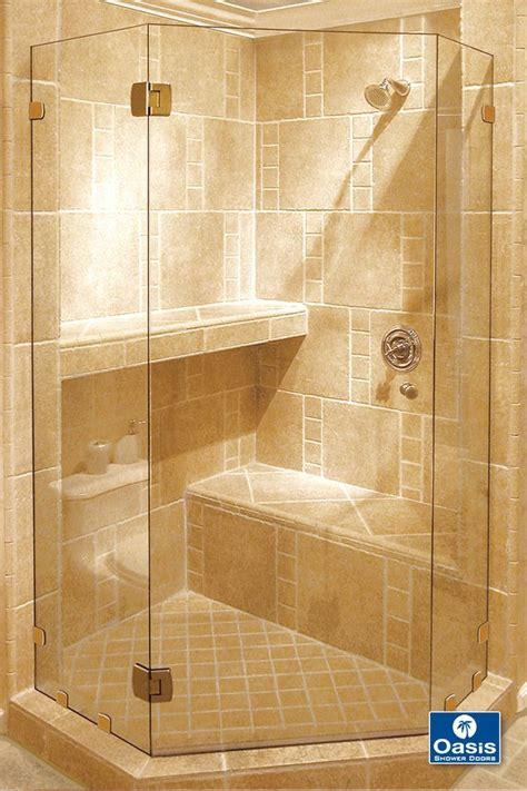 cozy bathroom  delightful neo angle shower sterling