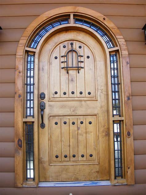 20 Stunning Front Door Designs - Page 2 of 4