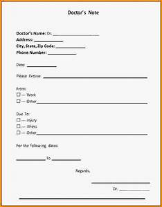 doctor note word new doctor note templates word form With doctors letters templates