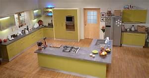 SLEEK The Kitchen Specialist Modular Kitchens Modular
