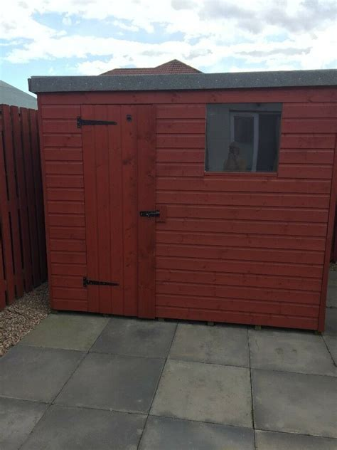 Perth Garden Sheds - garden shed in perth perth and kinross gumtree