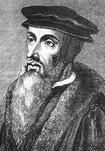 John Calvin Books | Banner of Truth UK
