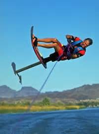 air chair flip back roll mike murphy water skiing sky ski