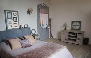 une chambre refaite avec un petit budget visite privee With chambre bébé design avec abonnement fleurs entreprise