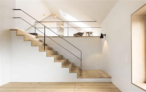 die richtige wahl passender treppe fuer innenraum