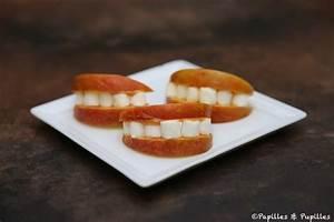Recette Apéro Halloween : recette facile d 39 halloween ou de zombie walk des bouches pleines de dents ~ Melissatoandfro.com Idées de Décoration