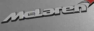 McLaren P1 | AKT
