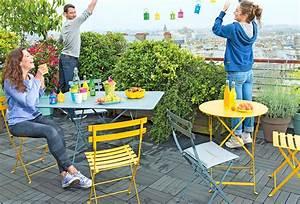Mobilier De Jardin Truffaut. table rabattable cuisine paris truffaut ...
