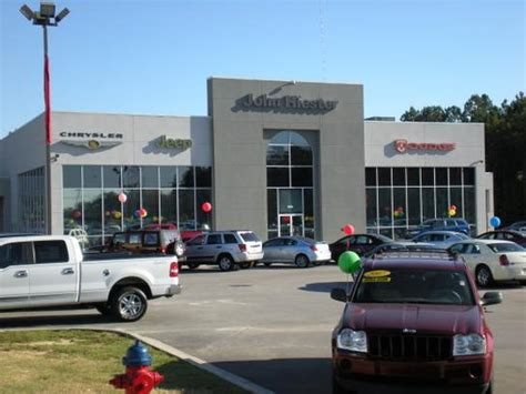 john hiester chrysler dodge jeep lillington nc