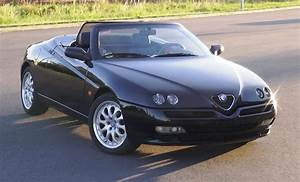 Alfa Romeo Spider 916 : leidenschaft auto cars moving parts episode 13 alfa ~ Kayakingforconservation.com Haus und Dekorationen