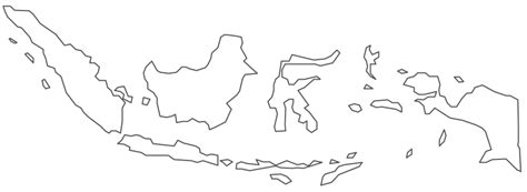 pic  indonesia geo map asia indonesia contour capital
