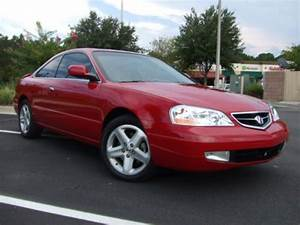 Find Used 2001 Acura Cl Type