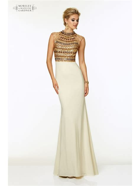 flower belts sashes for paparazzi 97074 stunning jewell beaded net on jersey maxi