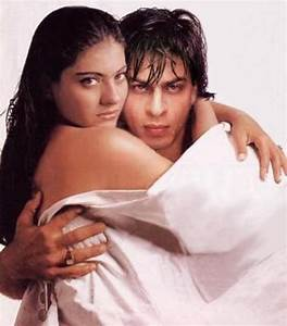 Top Hd Bollywood Wallapers: shahrukh khan and kajol movies