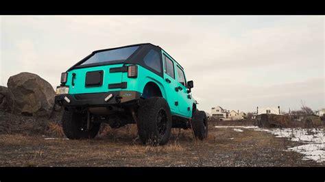matte light blue jeep avery matte tiffany blue jeep wrangler youtube