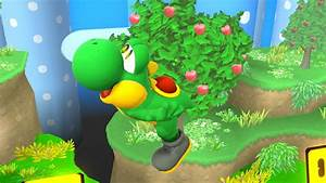 Green Gold Yoshi Super Smash Bros For Wii U Skin Mods