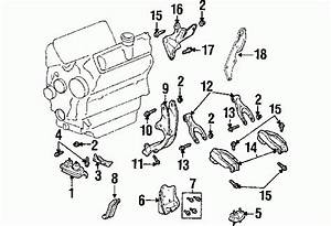 Engine Diagram For Chevy Impala 01