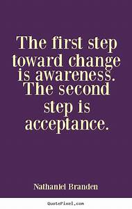 Inspirational Q... Daily Acceptance Quotes