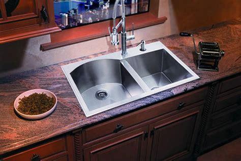 overmount farmhouse kitchen sink d bowl sink stainless steel kitchen sink by just