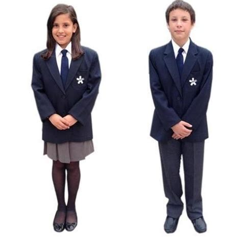 boys girls school uniform blazer suit school uniform