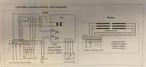 Electrical - Help With Sauna Heater Wiring Diagram