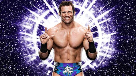 zack ryder  wwe theme song radio